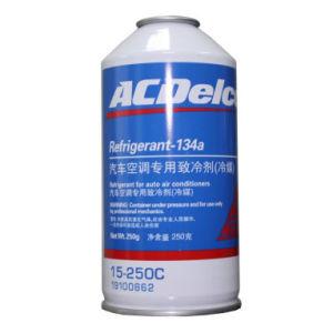 Refrigerant Gas R134A 100% Pure