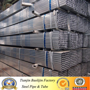 Galvanized Steel Pipe and Tube pictures & photos