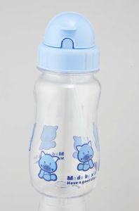 450ml Child Water Bottle for Drinking (XL-005-C)