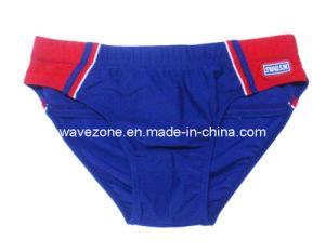 Men′s Swim Trunk (WZM-016)