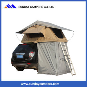 Popular Outdoor Camping Factory Direct Sale Car Roof Top Tents pictures & photos