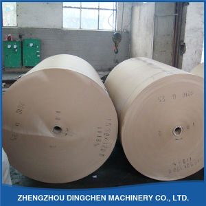 1880mm Corrugated Paper Making Machine with 20t/D pictures & photos