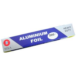 Aluminum Wrap (FDA, ISO9001)