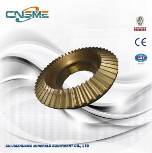 Gear Stone Crusher Spare Parts for Mining Quarry pictures & photos