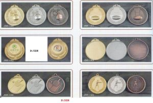 2014 New Custom Medal Medallion for Sport and Event