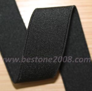 High Quality Woven Elastic Band for Bag and Garment#1401-52 pictures & photos