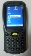 Wince Version Barcode Scanner (R3000)