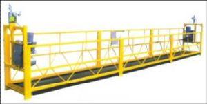 Type ZLP Series High Operation Platform(working platform)