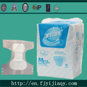 Disposable Good Quality Adult Diaper pictures & photos