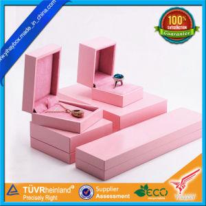 High Quality Customized Jewelry Box & Luxury Jewelry Box (YH-KY03)