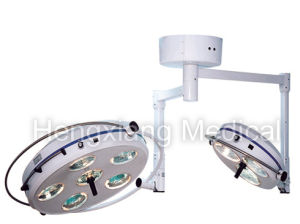Medical Operating Lamp with High Quality (L2000 6+3-II) pictures & photos