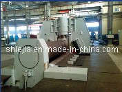W11s-120X4000mm3 Roller Plate Bending Machine, Plate Rolling Machine pictures & photos