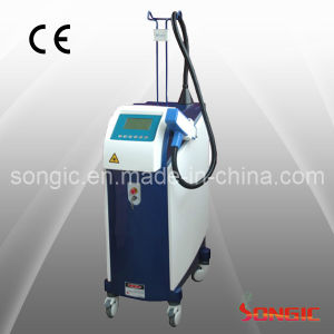 Hot Sale Vertical Q-Switch ND YAG Laser System
