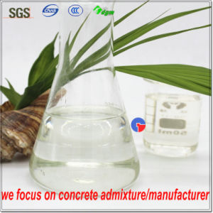 Water Reducer Polycarboxylate Superplasticizer with 50% Solution pictures & photos