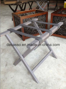 Gray Color Luggage Rack (DA22) pictures & photos