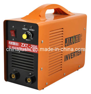 Inverter DC Welding Equipment  (MMA-200) pictures & photos