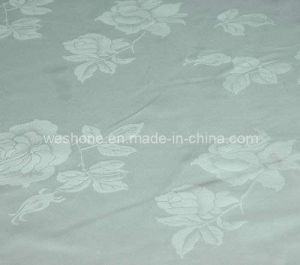 100% Cotton Damask Table Cloth Art No. 89700/102 pictures & photos