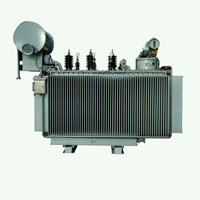 10~35kv, 10~20000kVA Power Distribution Transformer (S9, S11) pictures & photos