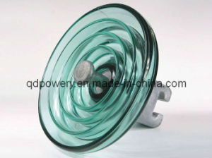 U530B Standard Suspension Toughened Glass Insulators pictures & photos