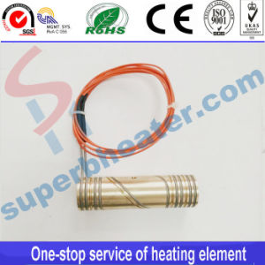 Custom Hot Runner Processing Copper Sleeve Heater pictures & photos