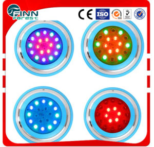 Factory Good Price IP 68 LED Portable Pool Light pictures & photos
