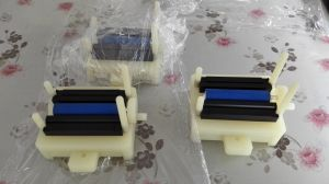 Customized POM Engineering Plastic Parts pictures & photos