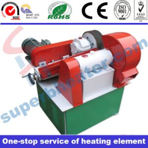 Cartridge Heater Heating Rods Fine Polishing Machine pictures & photos