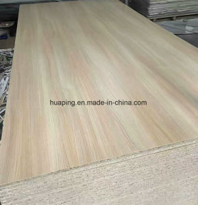 Melamine Particleboard /Particleboard pictures & photos