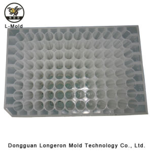 Dme Plastic Injection Mould for Blood Collecton Tubes pictures & photos