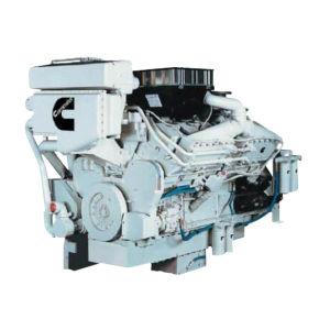 Cummins Ocean Marine Diesel Engine KTA38 Series
