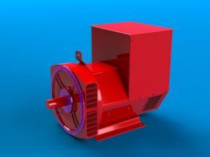 Faraday Alternator Synchronous Series Permanent Magnet Alternator for Generator 150kVA/120kw pictures & photos