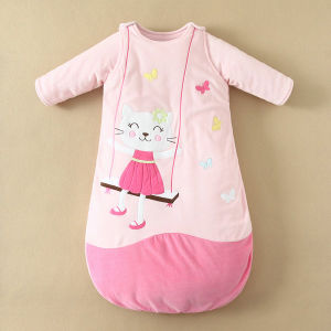 Two Ways Used Baby Sleeping Wear/Baby Products/Infant and Toddler Clothing