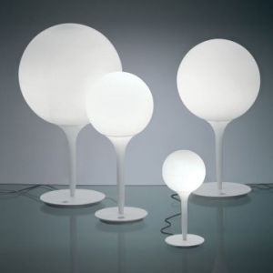 White Balloon Table Lamp Simple Italy Style Lamp pictures & photos
