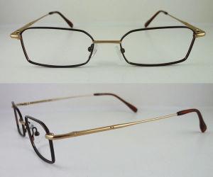 Stainless Eyeglasses Frame