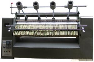 Shrink Pleating Machine (JT-816)