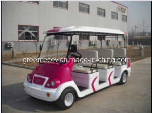 8 Seats Electric Sightseeing Car
