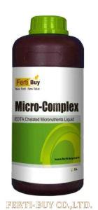 Micro-Complex (EDTA Chelated Micronutrients Liquid)
