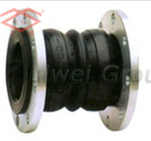 Double Sphere Rubber Expansion Joint (GJQ(X)-SF)