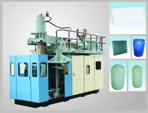 120l Barrel Blow Moulding Machine