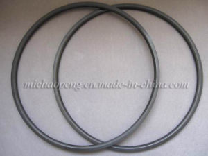Bike Rim Carbon 24mm Tubular Ud