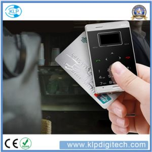 M3 Good Quality High-End Smallest Android WiFi Ultra Slim Mini Mobile pictures & photos