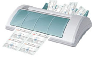 Name Card Cutter (UPM-006)