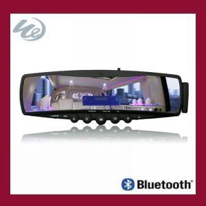 Bluetooth Car Kit Mirror (WD0608)