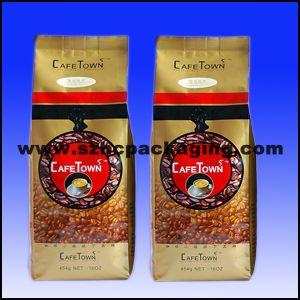 Laminate Animal Food Pouch Bag/Dog Food Bag