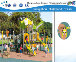 High Quality Large Outdoor Kids Playground on Promotion (HC-6902) pictures & photos
