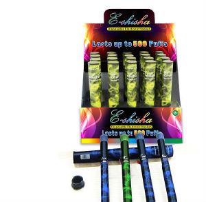 High Quality Mini Disposable E Cigarette E Shisha Pen and Hookah
