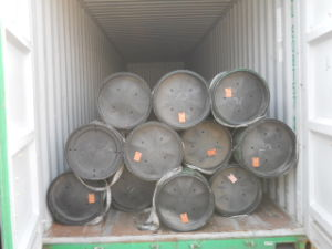 "Casing Pipe (API-5CT 16""&406mm, 18-5/8""&473mm, 20""&508mm J55, K55) pictures & photos"