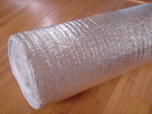 3mm Silver Underlayment for Flooring pictures & photos