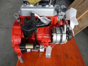 Diesel Engine Model (LN380D)