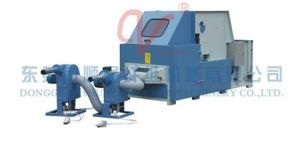 Hight Capacity Semi-Automatic Fiber Opening / Filling Combination Machine pictures & photos